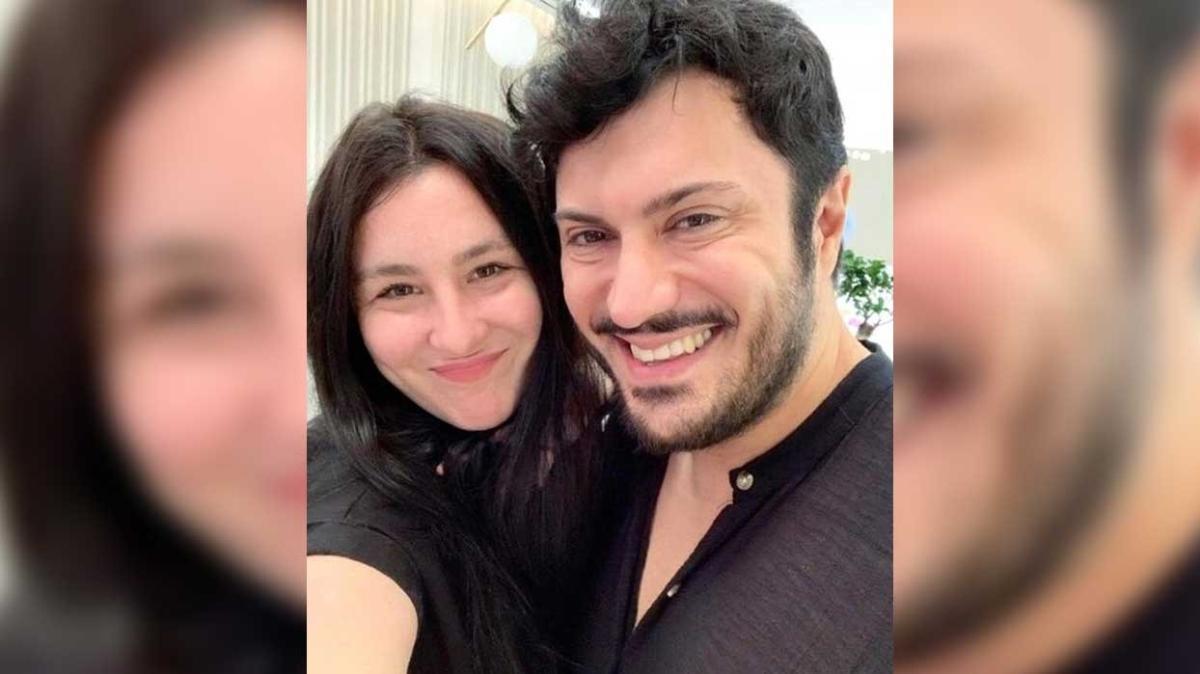 Burak Yırtar ile nişanlanan Yasemin Sakallıoğlu evlilik hazırlıklarına başladı