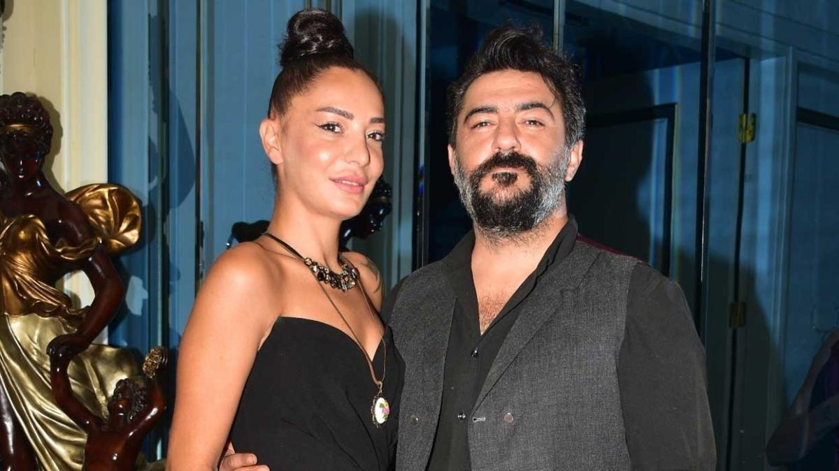Celil Nalçakan ve kız arkadaşı Merve Zeynep Sezgi'yi utandıran sorular