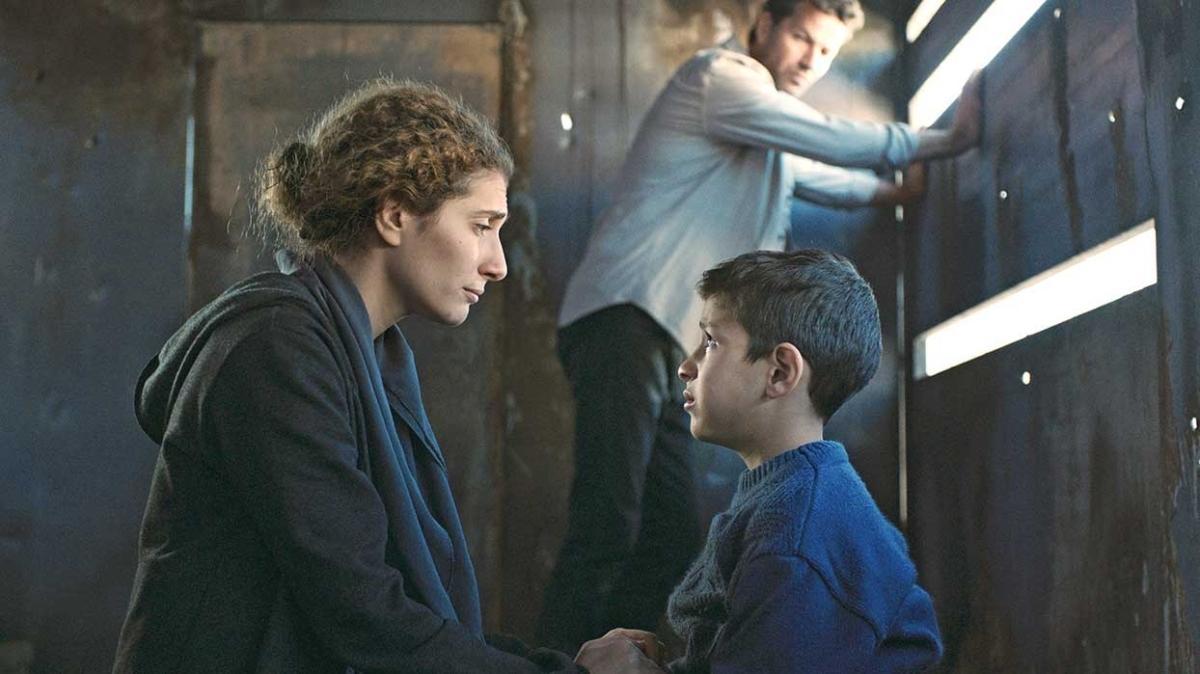 Derviş Zaim'in yeni filmi 'Flaşbellek'e Fransa'dan jüri ödülü