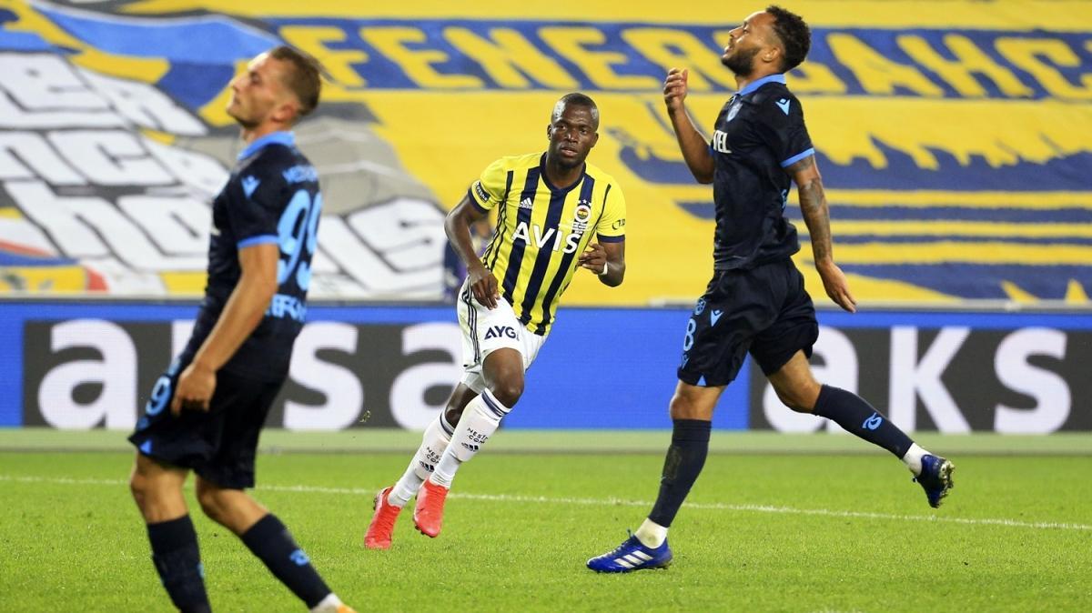 Enner Valencia: İkinci yarıda bambaşka bir Fenerbahçe vardı