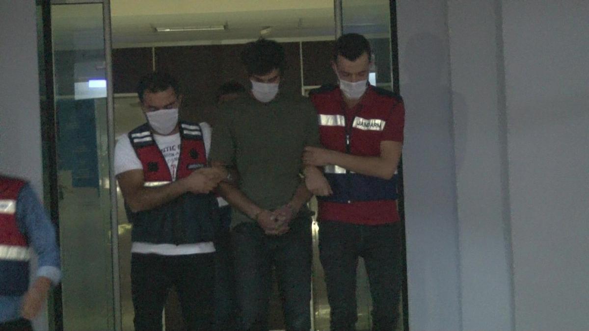 Eski HDP'li vekilin terörist oğlu tutuklandı... Gri Liste'de aranıyordu