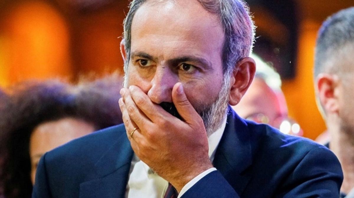 Eski NATO askeri kurmay başkanından Paşinyan'a uyarı: Geri çekil, askerlerini ölümden kurtar
