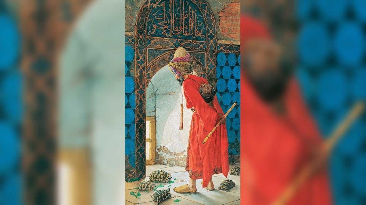 Osman Hamdi Bey, dijitalde