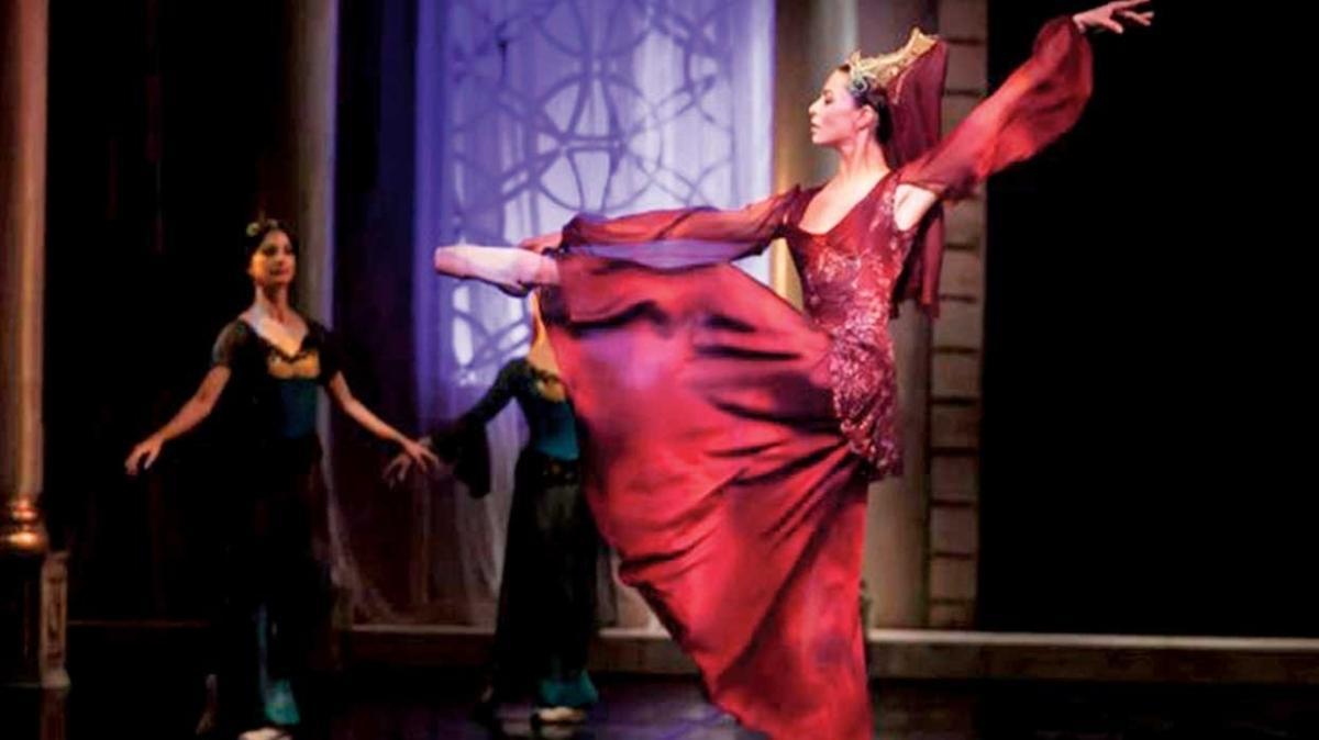 Samsun'da opera günleri