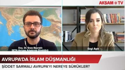 İslam düşmanlığı Avrupa'yı nereye sürükler?