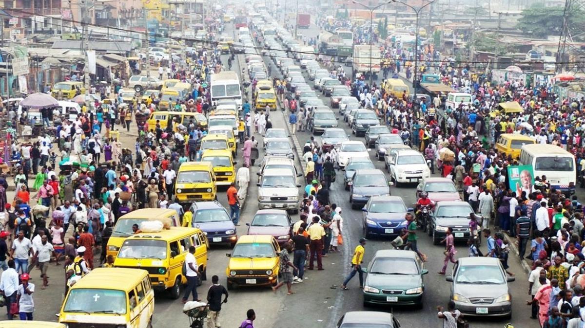 BM raporunda dikkat çeken detay: Afrika, gelişmiş ülkelerin araç çöplüğüne dönüşüyor