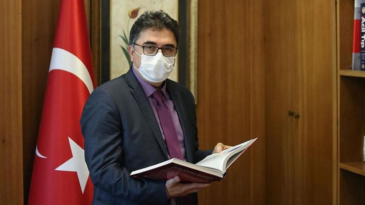 'Bundan sonraki süreci koronavirüs tedbirleri değiştirecek'