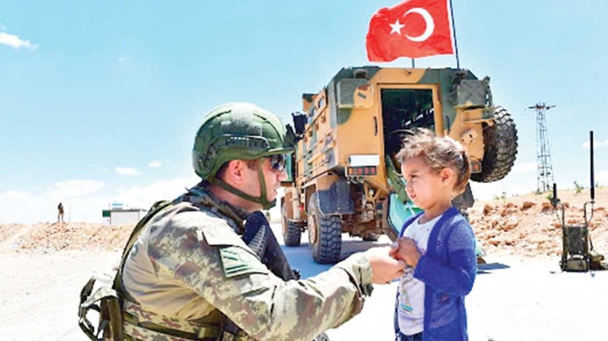 Dışişleri Bakanlığı Sözcüsü Hami Aksoy: Türkiye Suriye'de bütünlüğün teminatıdır