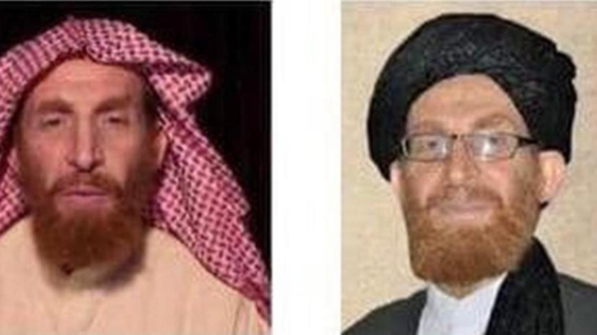 El Kaide'ye üst düzey darbe! Abu Muhsin al-Masri öldürüldü