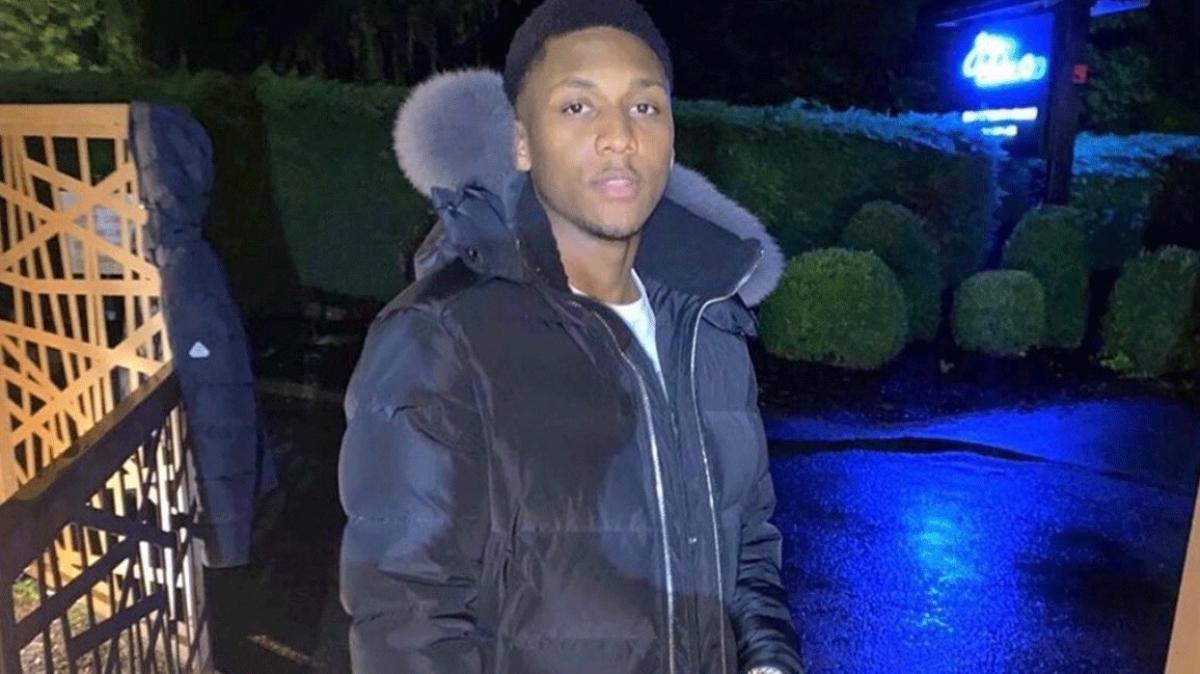 Genç futbolcunun trajik ölümü! Sterling ve Laporte baş sağlığı diledi