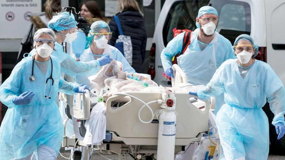 İngiltere'de korkutan mutasyon araştırması... 'Artık daha hızlı öldürüyor olabilir'