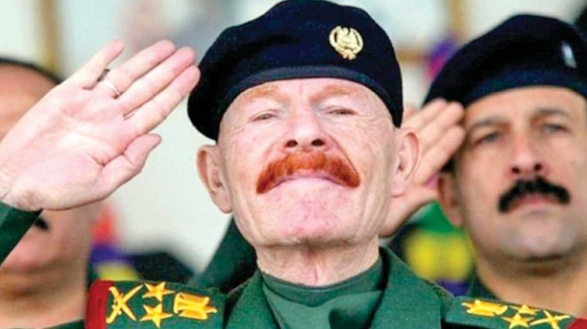 Irak'ın devrik lideri Saddam Hüseyin'in halefi İzzet el-Duri öldü