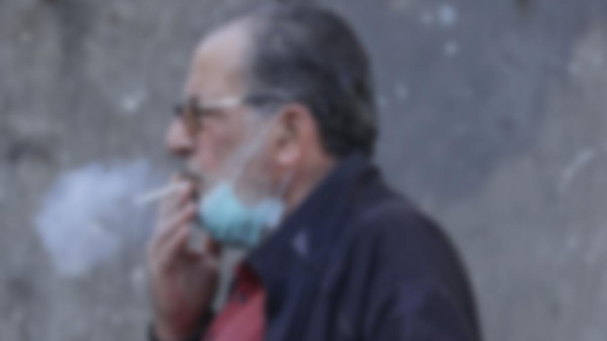 Kahramanmaraş'ta açık alanda sigara içmek yasaklandı