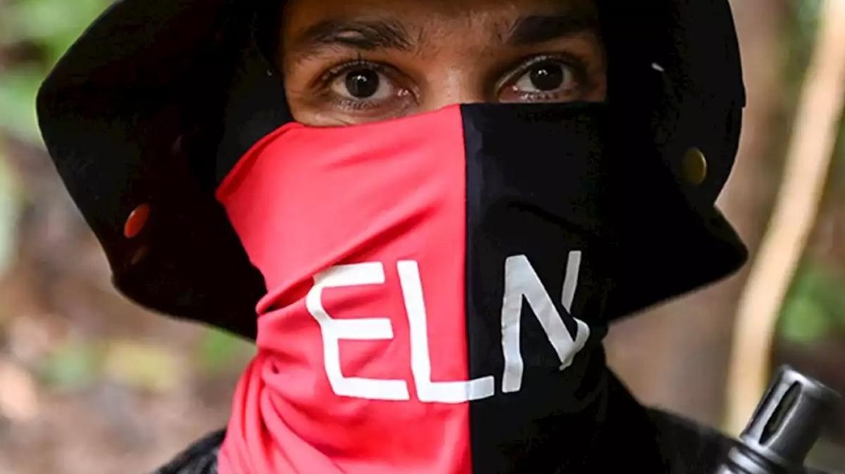 Kolombiya'da Ulusal Kurtuluş Ordusu'nun komutanı öldürüldü