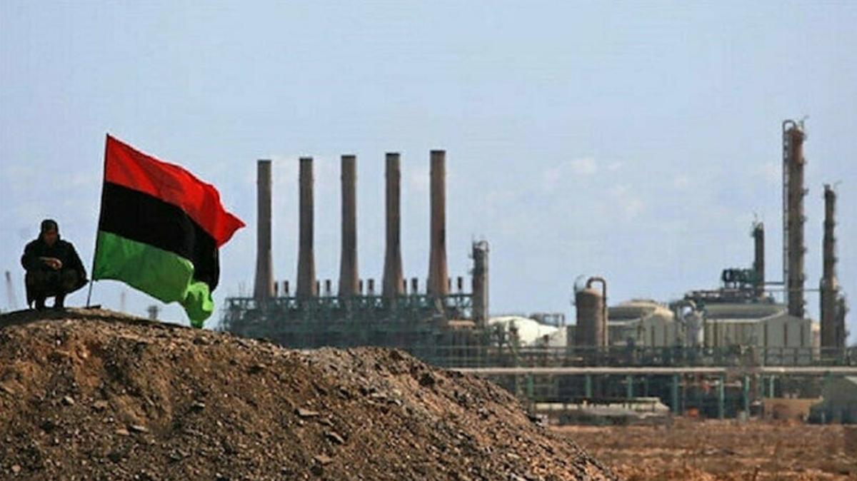 Libya'da sıcak gelişme! Ülkedeki petrol alan ve limanlarının tamamı aktif hale getirildi