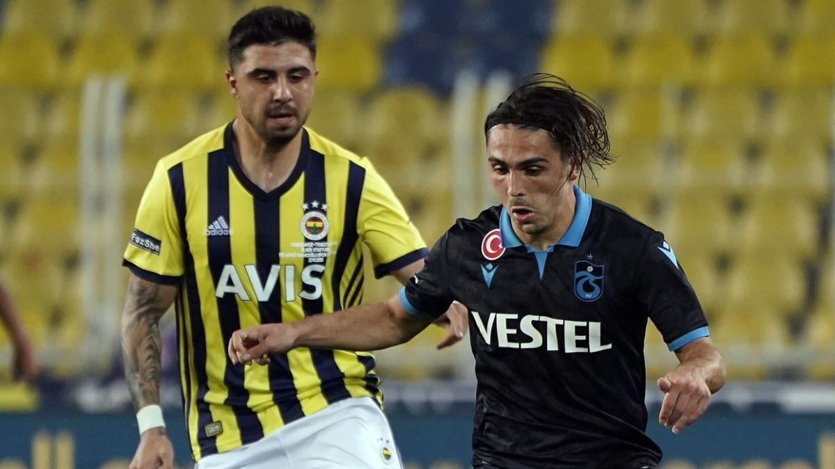 Lyon'dan Fenerbahçe-Trabzonspor maçında 4 futbolcuya yakın takip