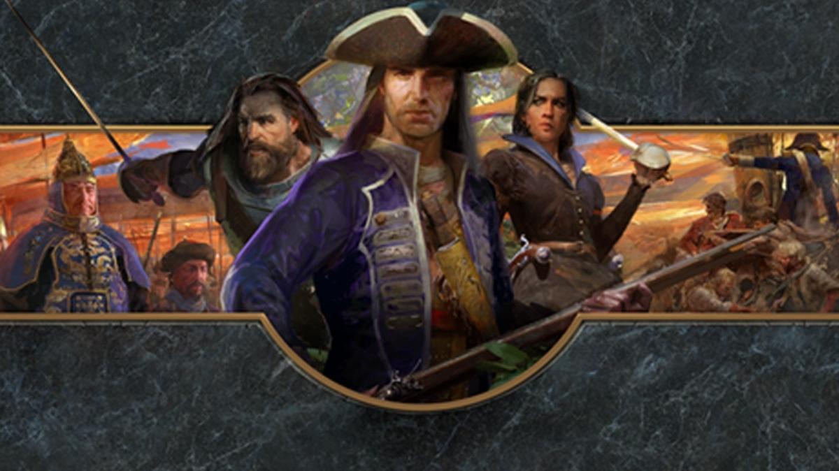 Sessiz sedasız çıkan yeniden yapım: Age of Empires 3: Definitive Edition