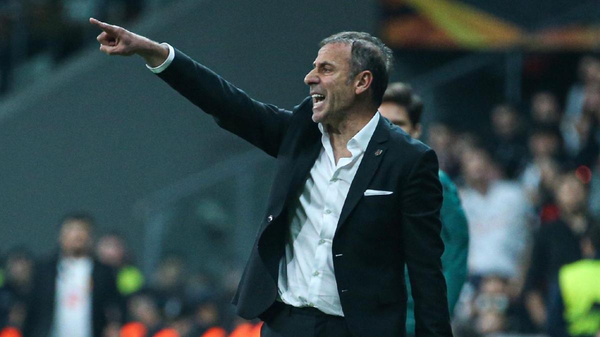 Trabzonspor'da karar verildi: Abdullah Avcı geliyor