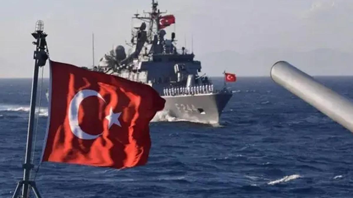 Türkiye ve Yunanistan NAVTEX'leri karşılıklı olarak iptal etti