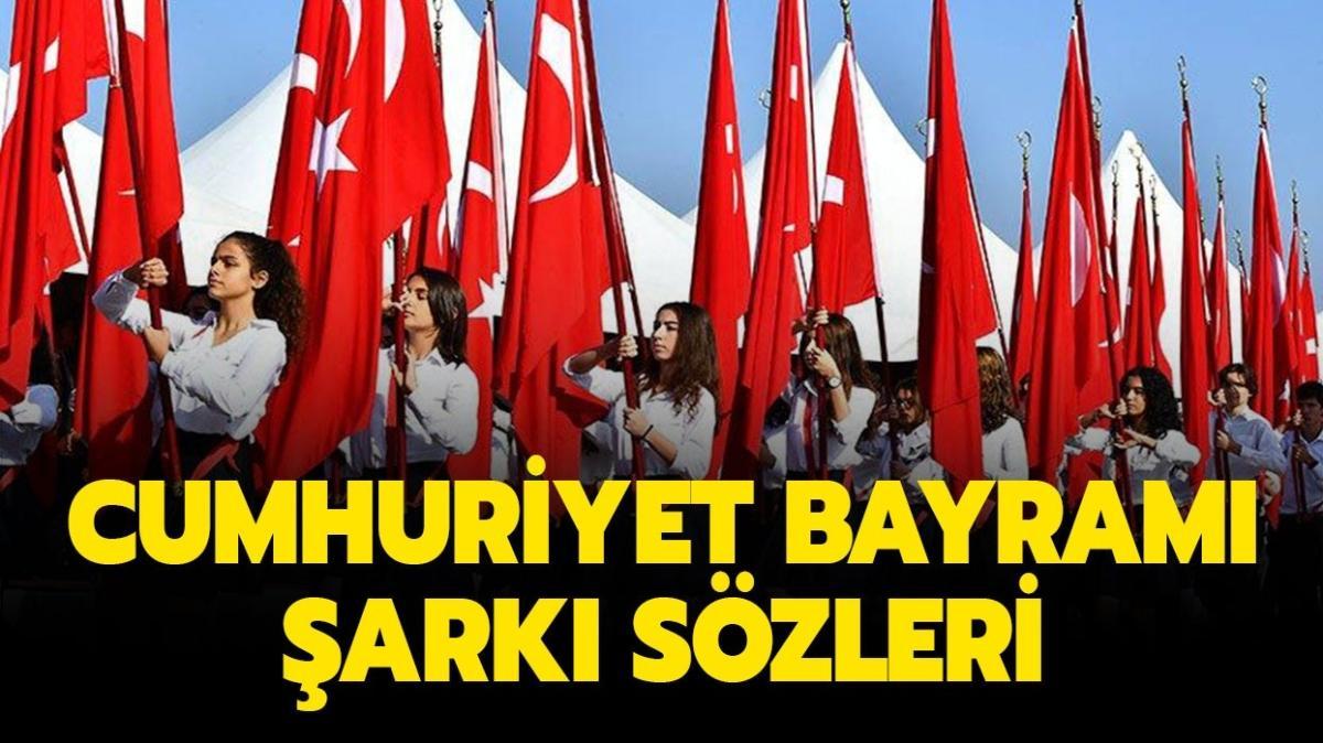 29 Ekim Cumhuriyet Bayramı şarkıları burada! En güzel ve duygusal 29 Ekim şarkıları...