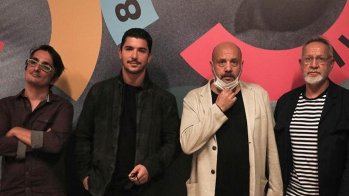 8. Boğaziçi Film Festivali'nin ulusal yarışma film gösterimleri devam ediyor