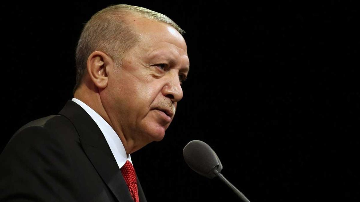 Başkan Erdoğan'dan boykot çağrısı... 'Fransız mallarını almayın'
