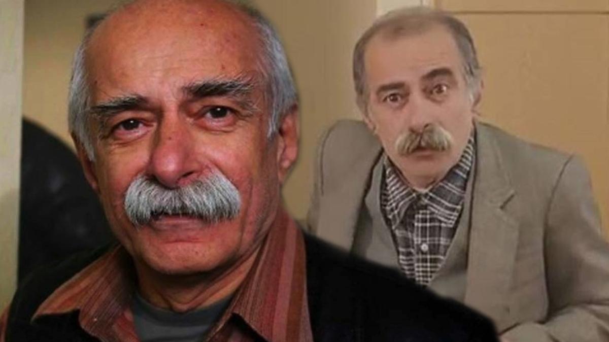 Bizimkiler'in Abbas'ı Hikmet Karagöz hayatını kaybetti