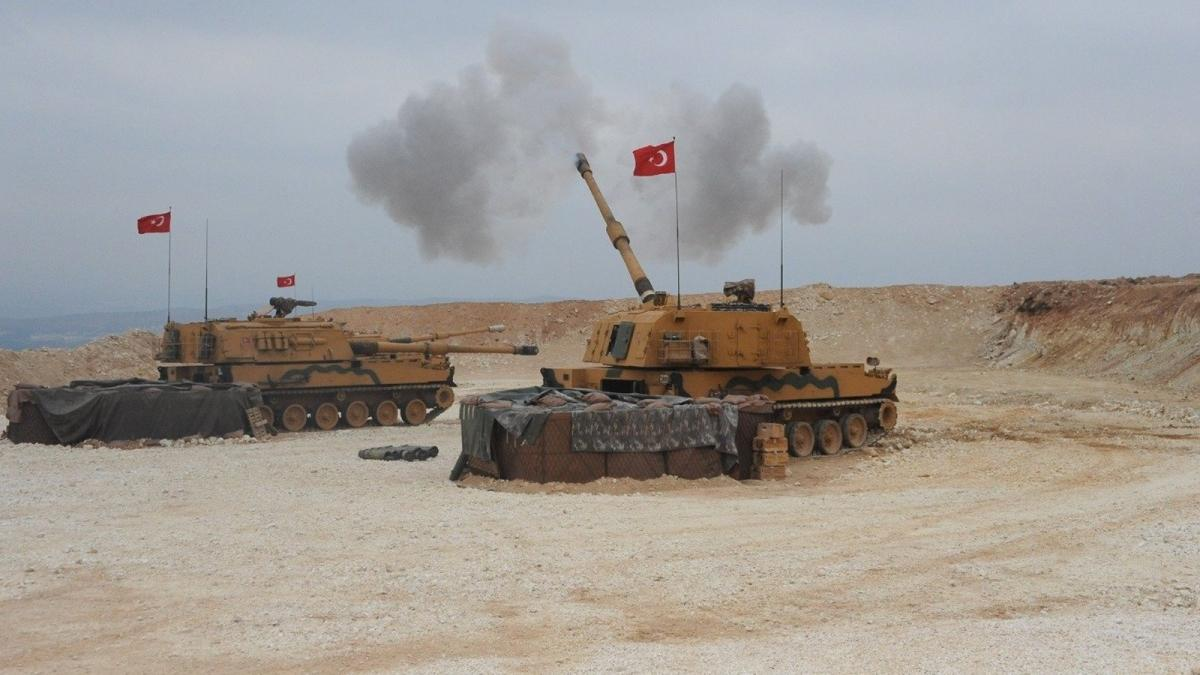 """BM'den Rusya ve Türkiye'ye """"Suriye"""" çağrısı: İki ülke durumu kontrol altına almak için iş birliğini sürdürmeli"""