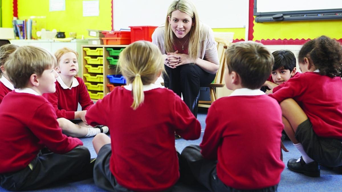 """Çocuklarda öğrenme güçlüğü disleksi anlamına mı geliyor"""""""
