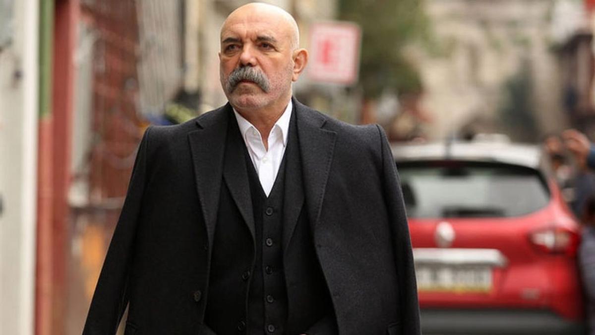Çukur'un İdris Babası Ercan Kesal yeni projesiyle büyük iş başardı!