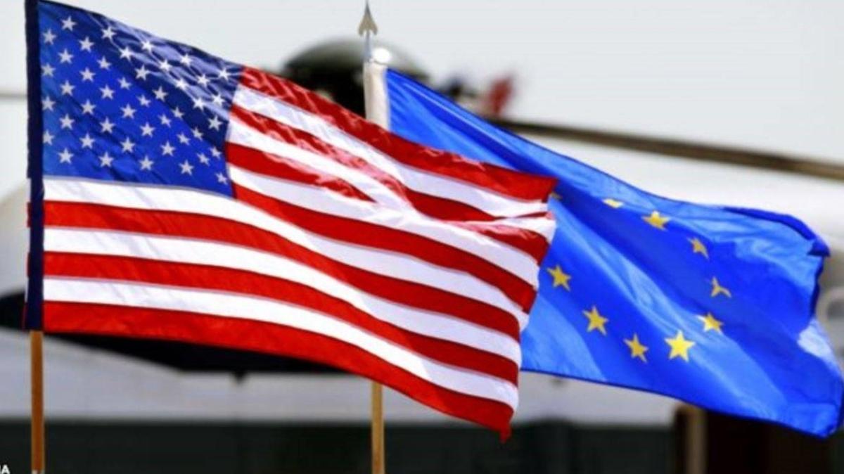 Dünya Ticaret Örgütü onay verdi: ABD'den ABD'ye 4 milyar dolarlık vergi
