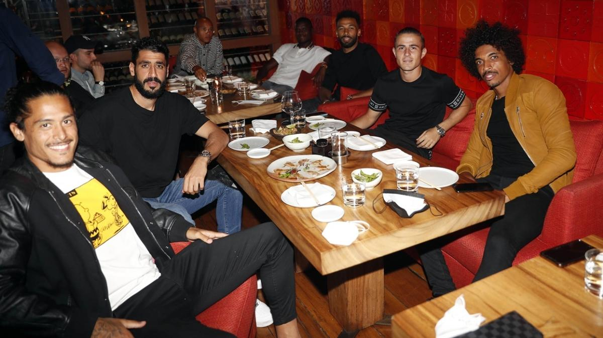 Fenerbahçe'de kovid endişesi