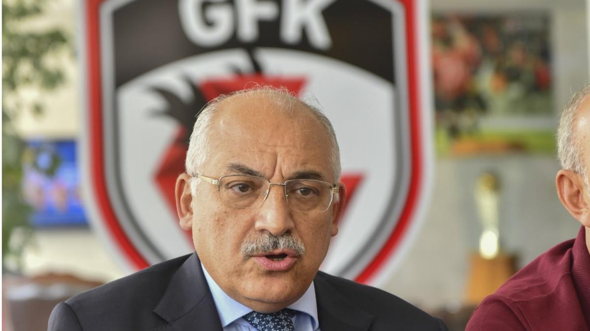 Gaziantep FK'da hedef galibiyet serisi yakalamak