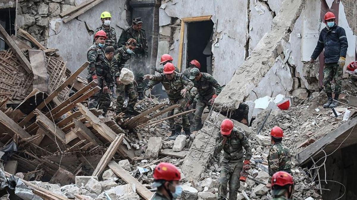 İşgalci Ermenistan sivillere saldırmaya devam ediyor: Biri çocuk 4 Azerbaycanlı sivil daha yaşamını yitirdi