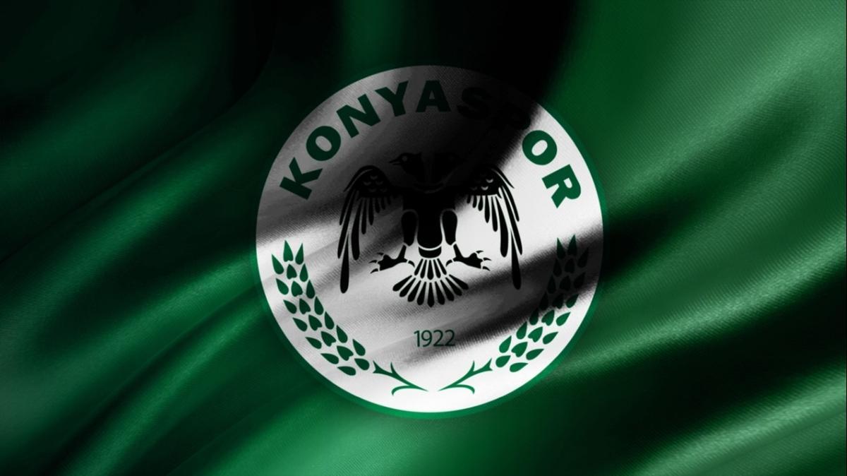Konyaspor, Başakşehir'e hazırlanıyor