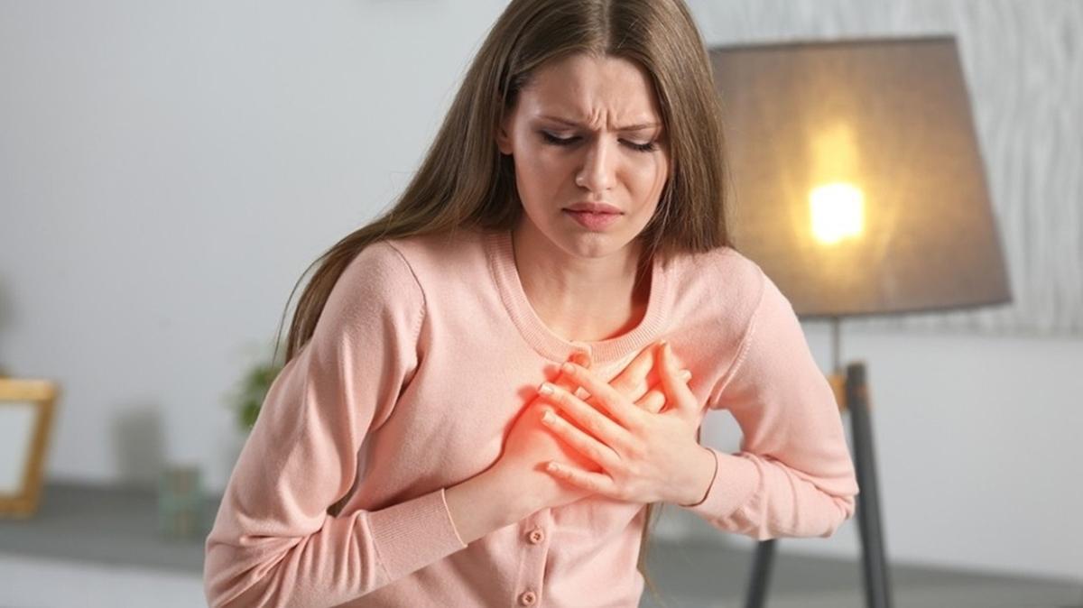 Magnezyum eksikliği kalp hastalıklarına yol açıyor