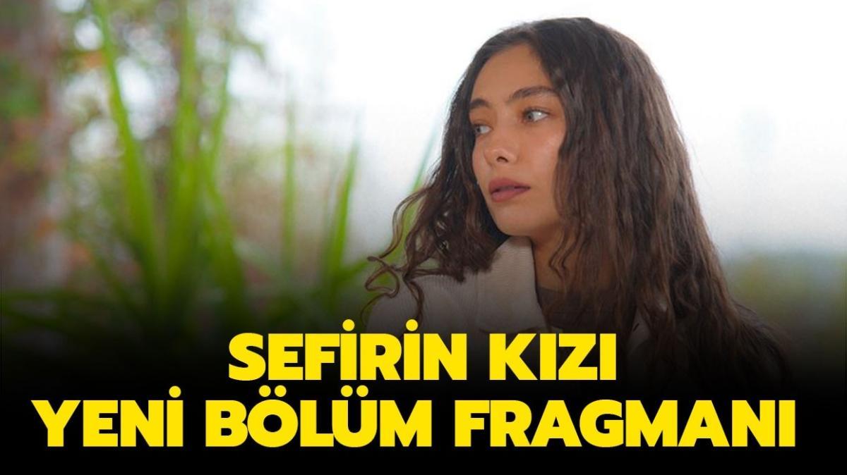 """Sefirin Kızı 26. yeni bölüm fragmanı! Sefirin Kızı ne zaman final yapacak"""""""