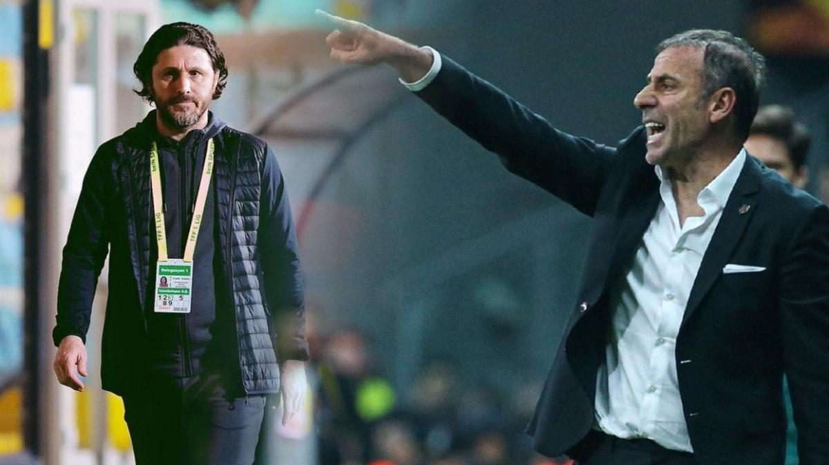 Trabzonspor'da teknik direktörlük için iki aday var