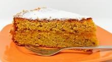 Havuçlu ve tarçınlı keki hiç denediniz mi?