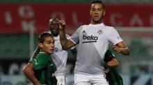 Josef de Souza kırmızı kart için özür diledi
