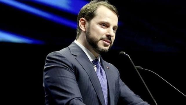 Bakan Albayrak: Algı oluşturmaya çalışanlara inat, ekonomimize güven artıyor!