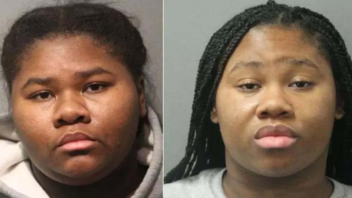 ABD'de tüyler ürperten olay: İki kız kardeş maske uyarısı yapan görevliyi 27 yerinden bıçakladı