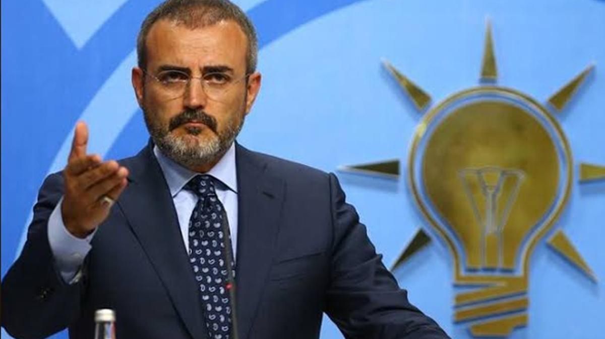 AK Parti Genel Başkan Yardımcısı Ünal: İslam karşıtlığı Erdoğanofobi'ye dönüşmüş durumda