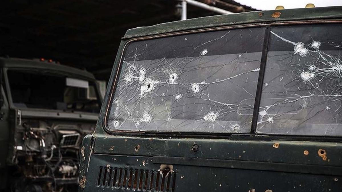 Azerbaycan duyurdu: İşgalci Ermenistan cepheye gönderecek asker bulamıyor