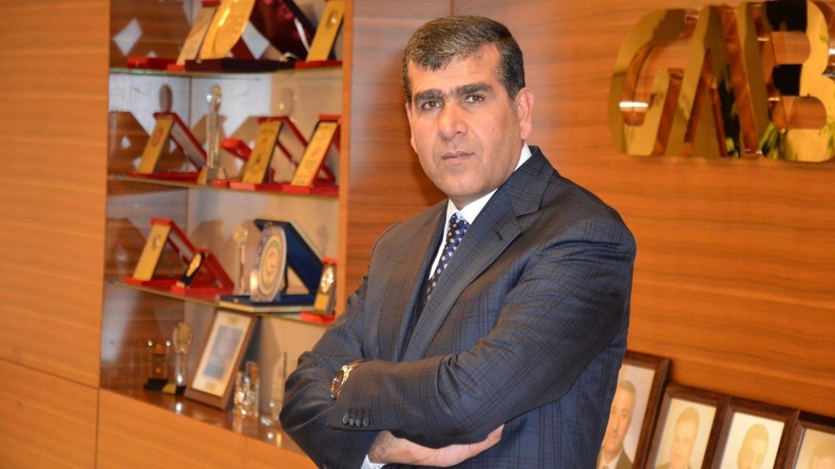 Gaziantep FK ligde geçen sezonki başarıyı tekrarlayacaklarına inanıyor