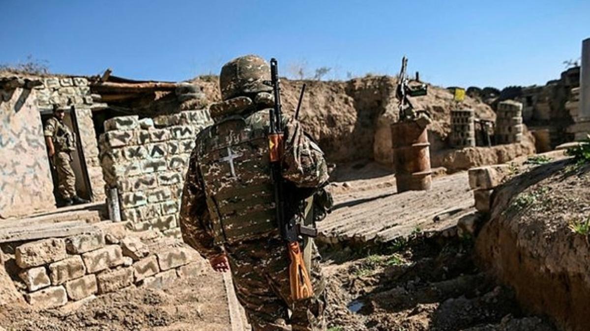 İşgalci Ermenistan köşeye sıkıştı: Sivillerin yer alacağı milis grupları oluşturuyorlar