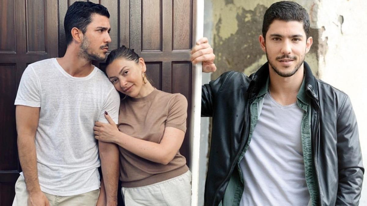 Kaan Yıldırım'dan Hadise'yle evleneceği iddialarına şaşırtan tepki: Arkadaşlar çok utanıyorum!