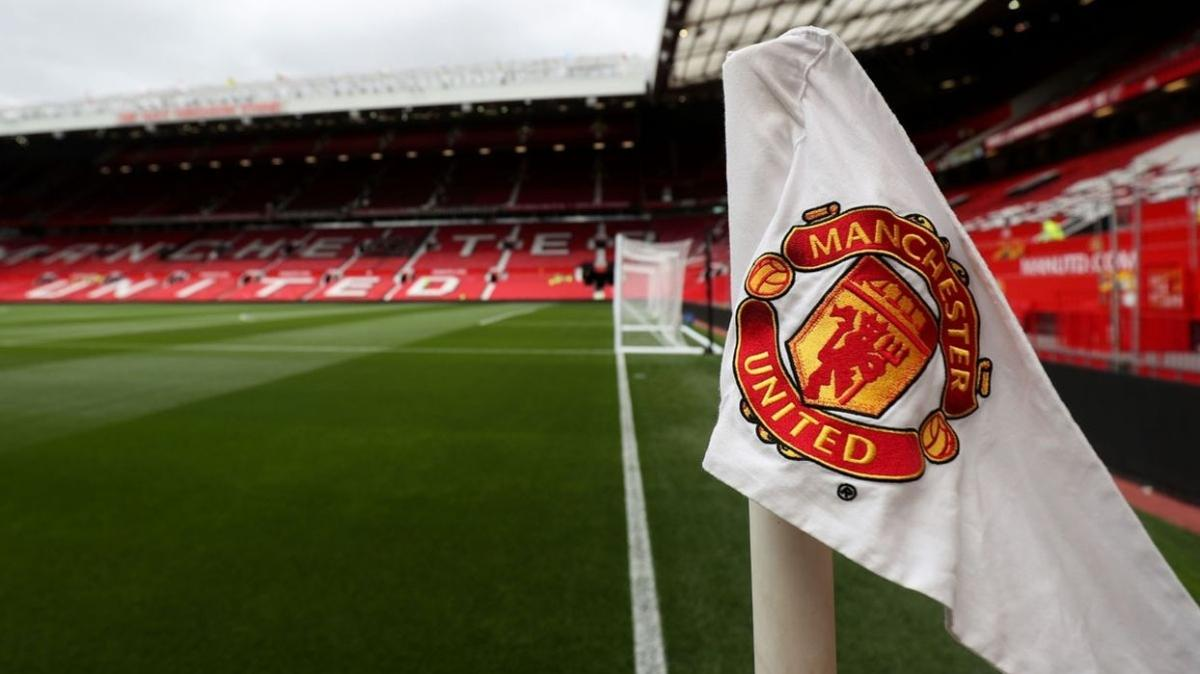 Manchester United'da taraftar hazırlığı tamamlandı