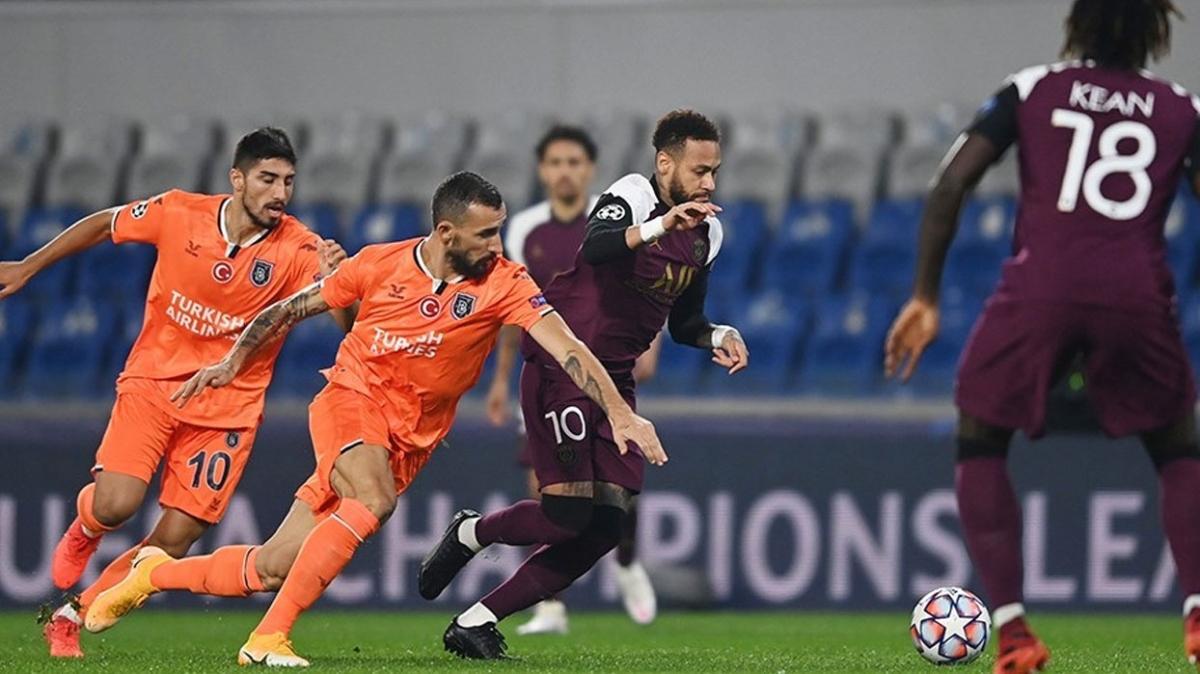 Mehmet Topal 100. Avrupa maçına çıktı