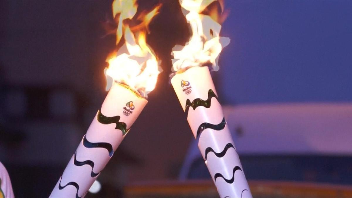 Olimpiyat meşalesi gezisine kasım ayında başlıyor